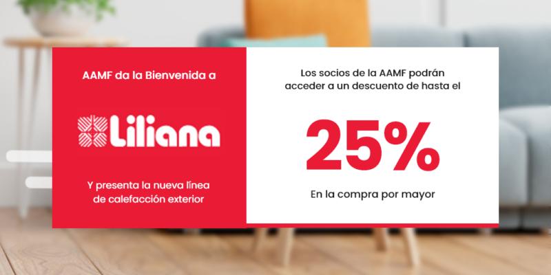 Beneficio exclusivo para socios AAMF