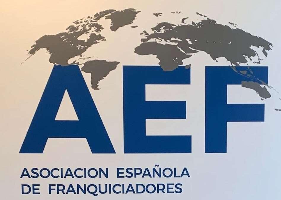 Café virtual entre AAMF y la AEF sobre la situación de las franquicias en Argentina