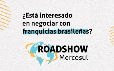 Franchising Brasil realizará una gira virtual con sesiones de presentación de franquicias.