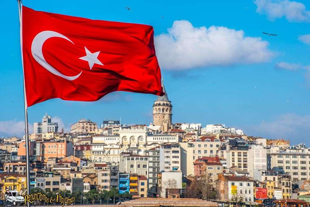 Invitación a participar en la próxima Misión Comercial a Estambul